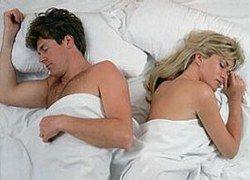 Женщинам и мужчинам нельзя спать вместе?