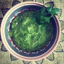Зеленый суп борется с лишними килограммами