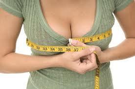 Женщины должны это знать: как правильно увеличить грудь в домашних условиях
