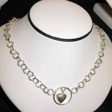 С чем носили серебряные изделия в эпоху перестройки?