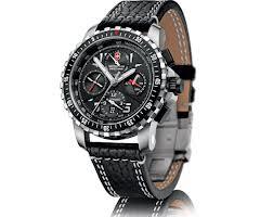 Как выбрать для мужчины швейцарские часы?