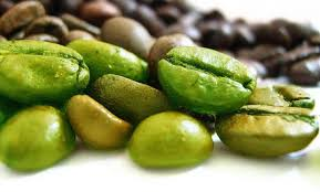 Миф о зеленом кофе с положительным уклоном