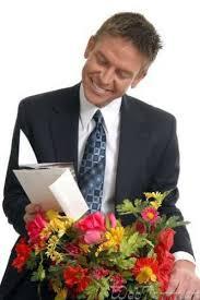 Какие цветы любят мужчины-бухгалтера, а какие – программисты