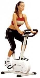 Велотренажер как средство для укрепления организма