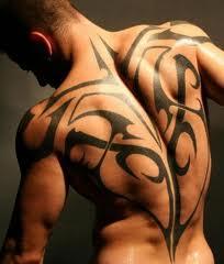 Смысловая нагрузка одной татуировки