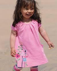 Верхняя одежда для девочек: солнышко в кармашке