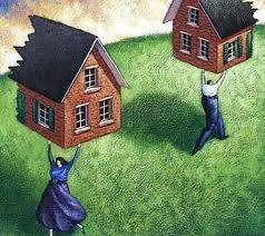 Нюансы при разделе имущества