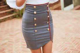 Классика современных юбок