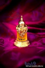 Мудрость Востока в капельке арабских духов