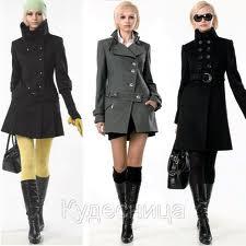 Пальто на зависть всем