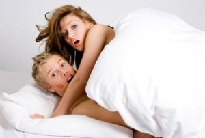 Частый секс улучшает фертильность