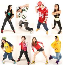 Хип-хоп: актуально, властно, привычно, молодо