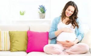 Неприятные симптомы беременности на первом триместре