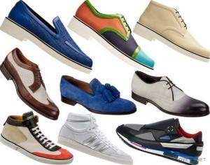 Советы по выбору мужской обуви