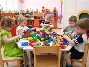 Рекомендации по выбору детского сада
