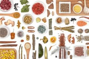 10 обязательных продуктов в вашей тарелке