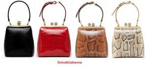 Модные сумки осени 2014