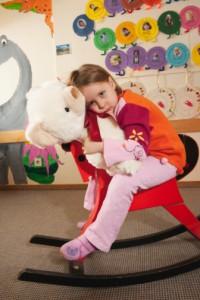 Детский сад: нужен ли семье и ребенку?