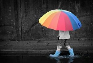 Как провести время в плохую погоду?