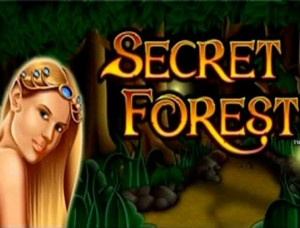 Главные особенности игрового автомата Secret Forest