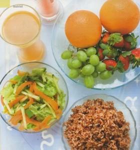 диета похудеть на 15кг