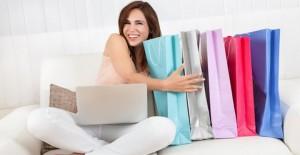 Преимущество интернет-шопинга
