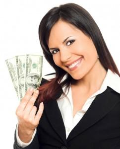 Успешная бизнес-леди? Это возможно!