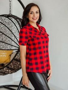 Женские рубашки в Иваново – икона стиля