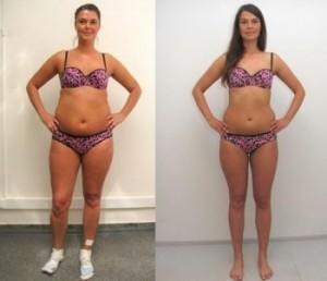простая диета для быстрого похудения