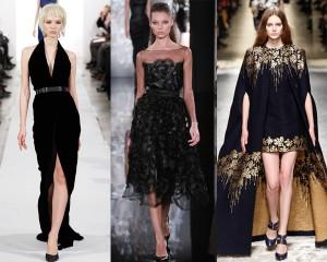 Магия барокко: как носить одежду, вдохновленную горячими тенденциями сезона?