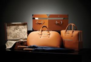 Самые модные и практичные дорожные сумки и чемоданы