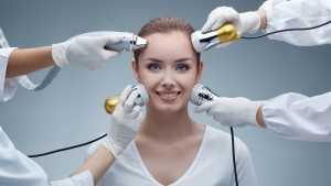 Регулярное посещение косметолога и стандарты красоты