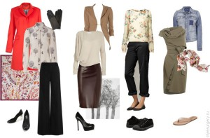 Как одеваться, чтобы недостатки исчезли, а достоинства стали видны