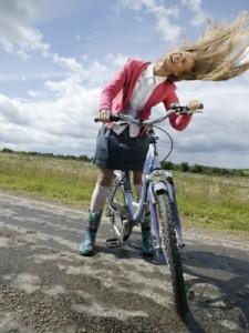 Велосипед (1 часть)