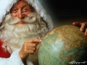 Новогодние традиции разных стран.