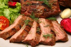 Худеем быстро: мясная диета