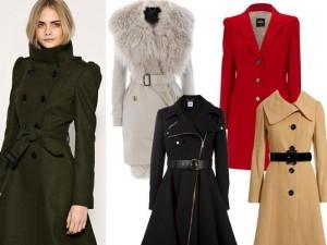 Купить пальто от производителя или готовимся к зиме летом