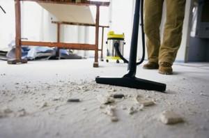 Уборка квартир после ремонта: особенности и нюансы предстоящей процедуры
