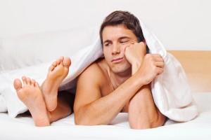Проблемы в интимной сфере