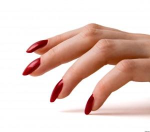 Проблемы при наращивании ногтей