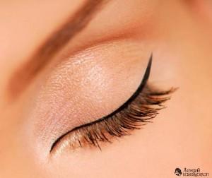 Перманентный макияж. Виды, способы нанесения