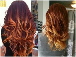 Русый цвет волос: красивые оттенки, фото