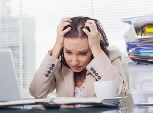 Влияние работы на психологию женщины
