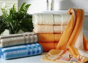 Выбираем качественные полотенца для семьи: советы