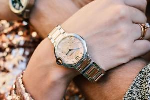 Как правильно подобрать женские наручные часы?