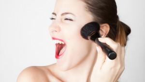 Свадебный макияж в домашних условиях