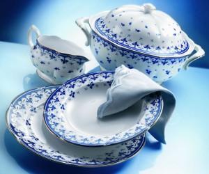 Что выбрать в интернет магазине «Glasko»: керамические или фарфоровые тарелки?