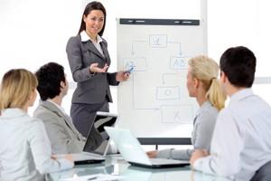 Женщина в бизнесе: как успешной деловой леди не быть одинокой?