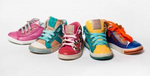 Нюансы выбора детской обуви