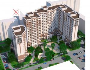 Трехкомнатные квартиры в новостройках от Palladiumbud.com.ua: сбалансированное решение для семьи?
